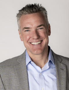 Chris Klug Aspen Real Estate Broker Headshot