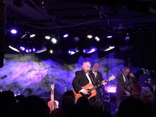 Legend John Prine Playing Belly Up Aspen
