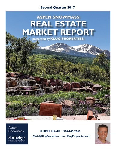 Aspen Snowmass Real Estate Market Report | Klug Aspen Real
